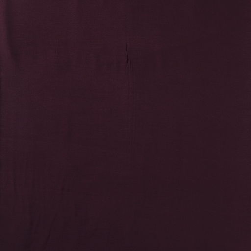 Viscose fabric Bordeaux slightly shiny