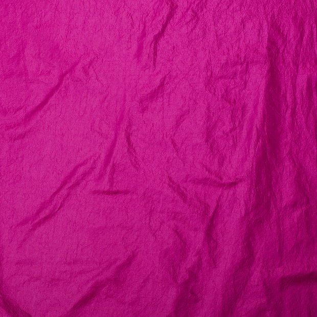 Taffeta fabric Fuchsia slightly shiny