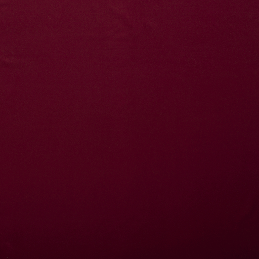 French Terry fabric Bordeaux matte