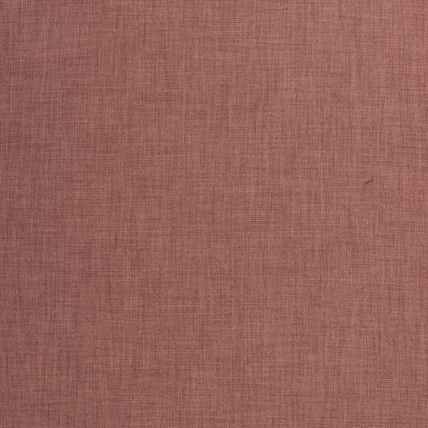 Panama fabric Old Pink matte