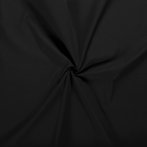 Twill fabric Black
