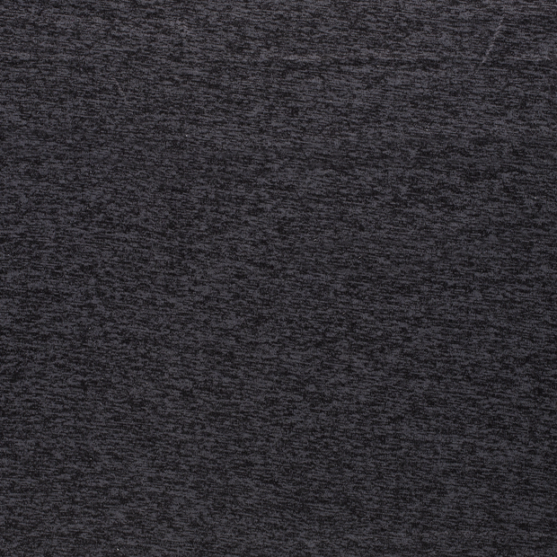 Knitted fabric fabric Dark Grey matte