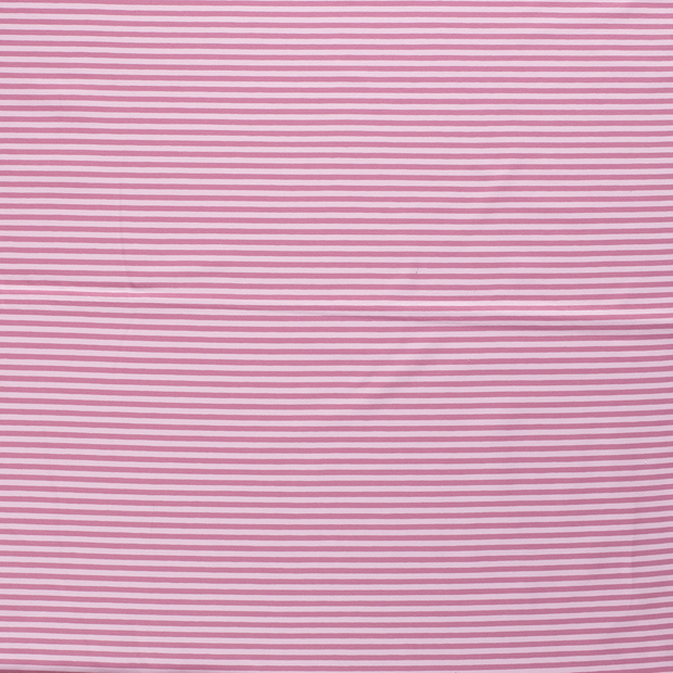 Tricot fabric Old Pink soft