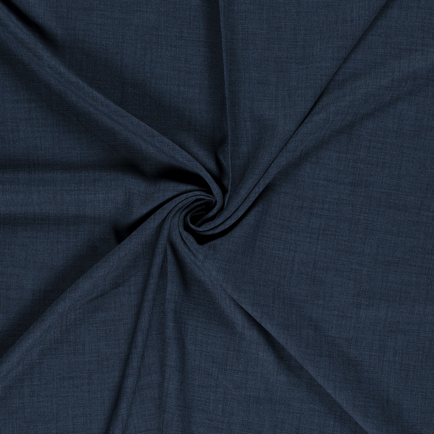 Panama fabric Navy