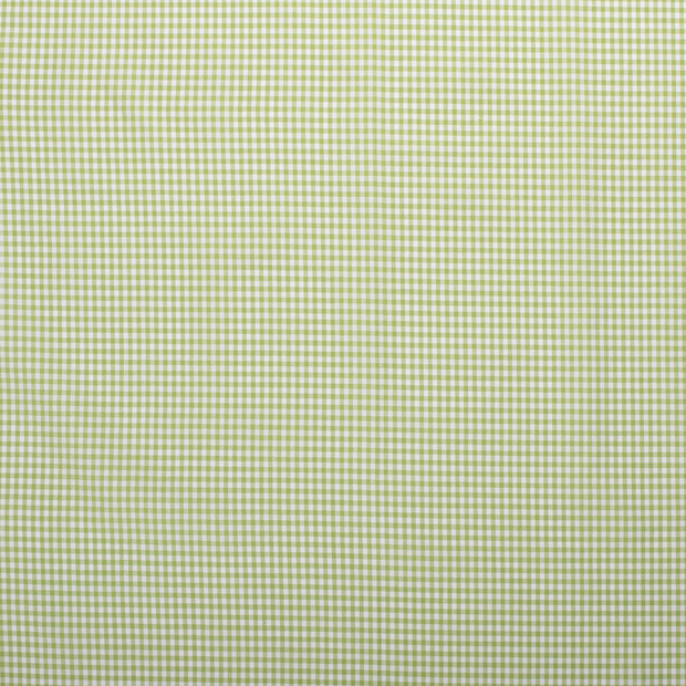 Cotton others fabric Lime Green matte