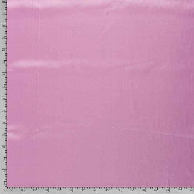 Satin fabric Unicolour