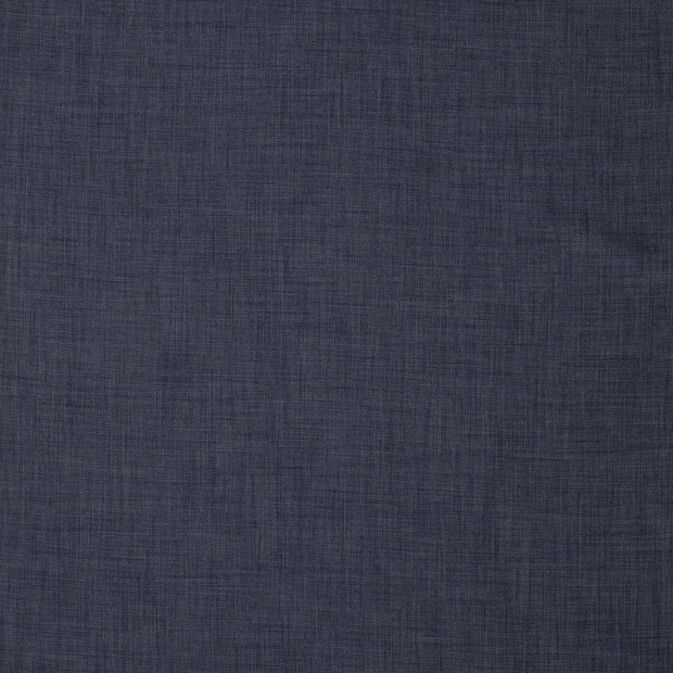 Panama fabric Unicolour Indigo