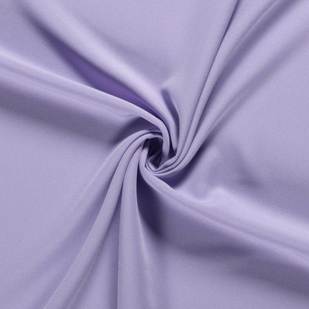 Power Stretch fabric Unicolour Lavender