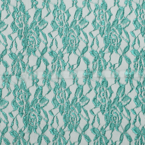 Lace fabric Unicolour
