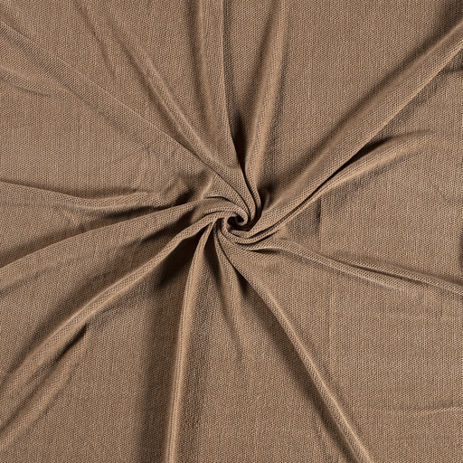 Chenille fabric Camel