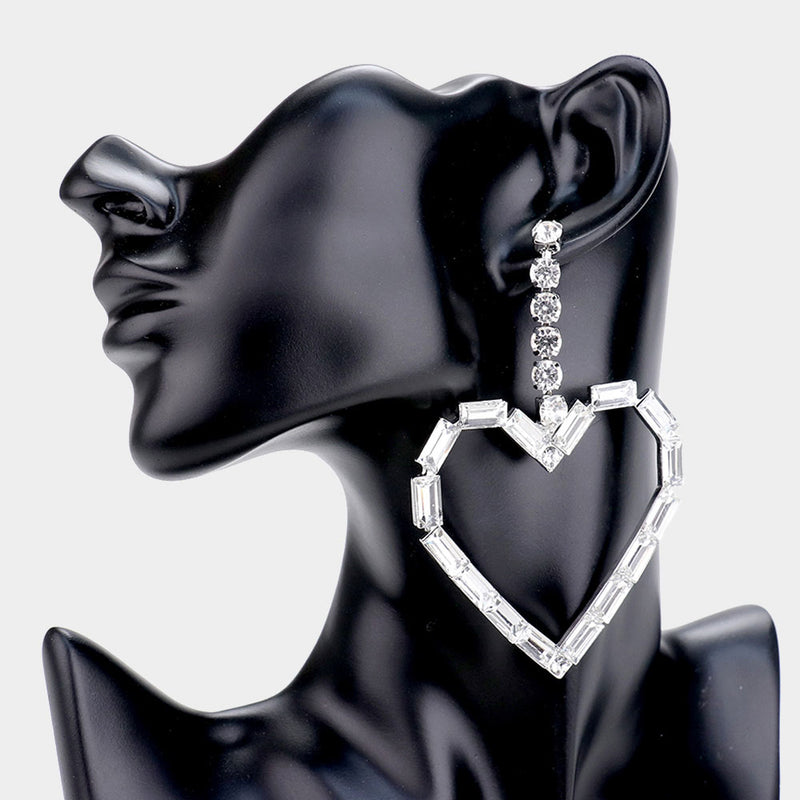 SWEET HEART - EARRING