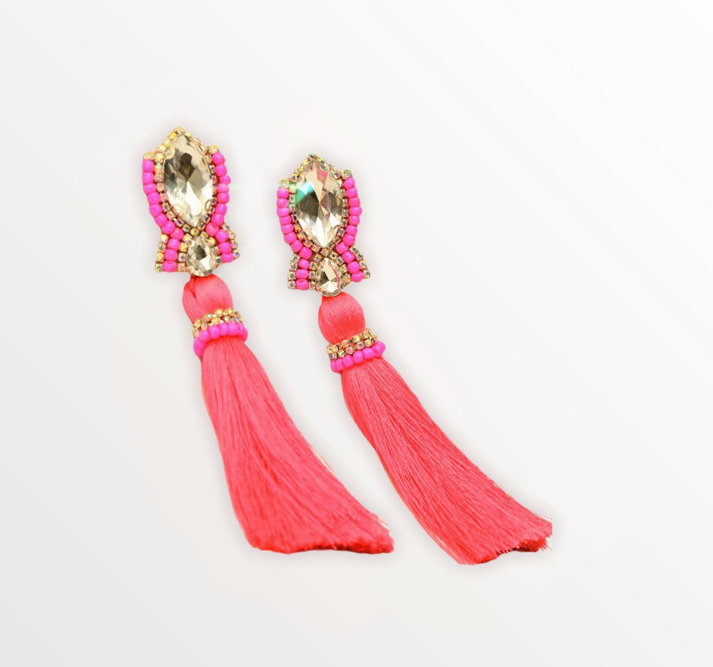 DREAM DOLL - EARRING