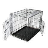 Dog Metal Crate