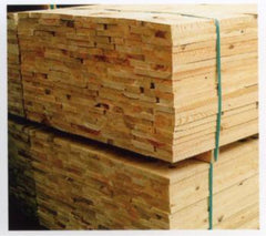 Strapping Timber