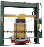 Automatic Pallet Strapping Machine LPT