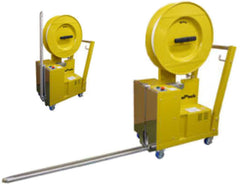 Electric Pallet Strapping machine