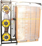 Pallet Strapping Machine Mobile Produce