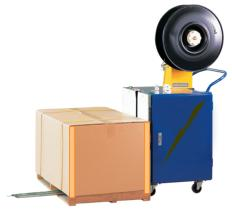 PALLET BANDING MACHINE