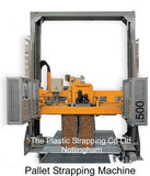 Compression Strapping Machine