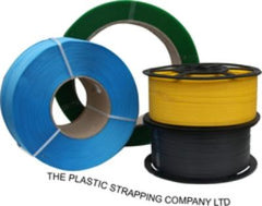 Plastic Strapping