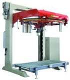 Rotary Stretch Wrap Machine