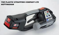 Friction Weld Strapping Tool