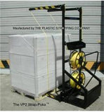 Mobile Pallet Strapping Machine VP2