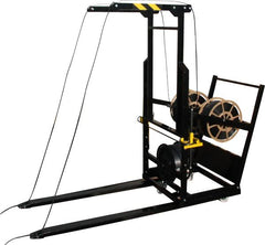 Pallet Strapping Machine Mobile
