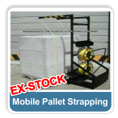 Pallet Strapping Machines Mobile