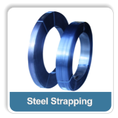 Steel Strapping Banding