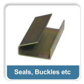 Banding clips & Buckles