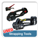 Used Banding Tools