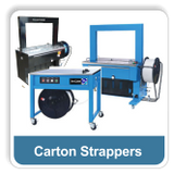 Used Strapping Machine and Strapping Tools