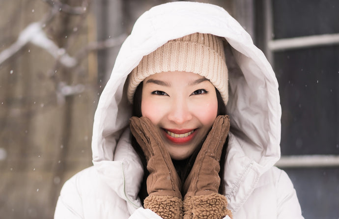 Tips on How to Protect Your Skin from Winter Weather