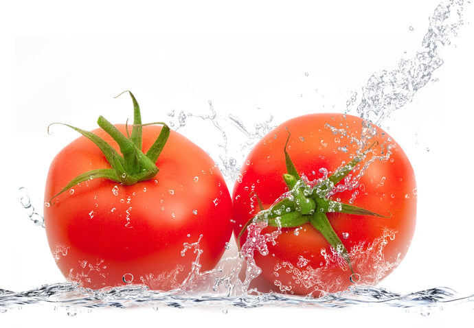 Tomatoes Have Skincare Benefits