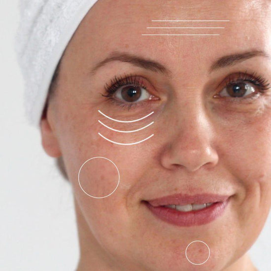 How We Age: Best Skincare Devices for Your 40s and 50s