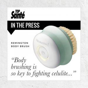 Reduce Cellulite with Remington