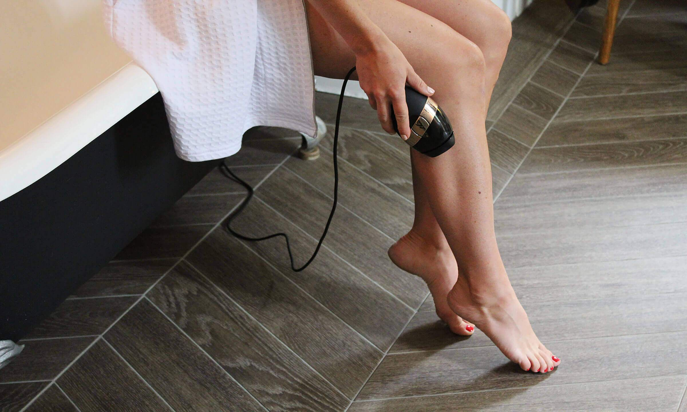 How much is laser hair removal?