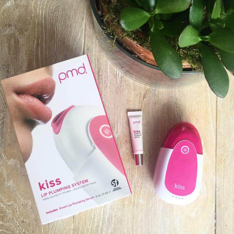 PMD Kiss - The Next Generation Of Lip Plumping