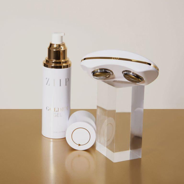 Introducing the ZIIP Beauty Nano Current Skincare Device