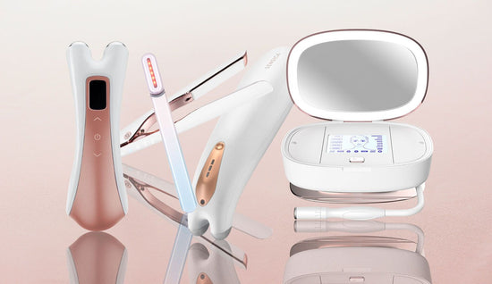 The hottest beauty devices that have just landed at CurrentBody