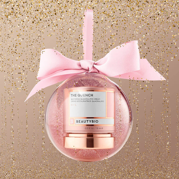 Image of BeautyBio The Mini Quench Face Ornament