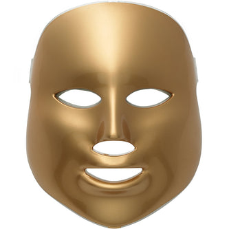 Image: MZ Skin Light Therapy Golden Treatment Mask
