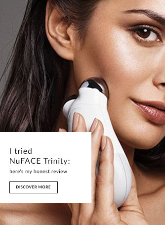 Image: NuFACE review