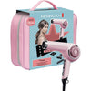 Remington Retro Hairdryer | Pink