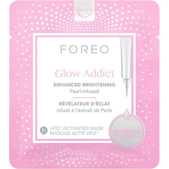 Image: FOREO Glow Addict UFO Activated Mask (6 Pack)