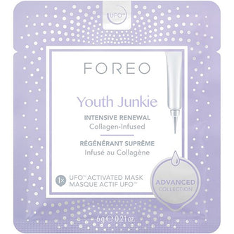 Image: FOREO Youth Junkie UFO Activated Mask (6 Pack)