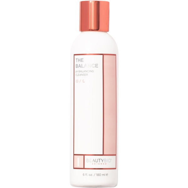 Image of BeautyBio The Balance Cleanser 180ml