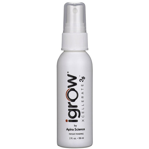 iGrow Xcellerate35 Leave-In Hair Treatment 59ml