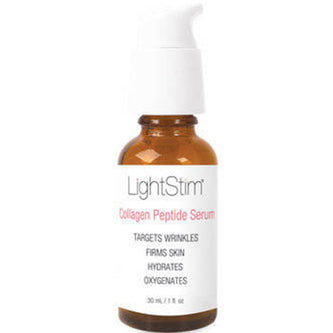 Image: LightStim Collagen Peptide Serum 30ml